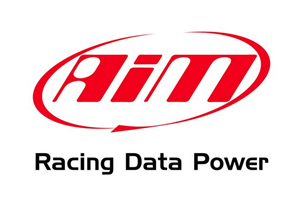 AIM Data systems supplied by Longman Racing, TCR, GT4, SmartyCam, MXP MXS MXG.