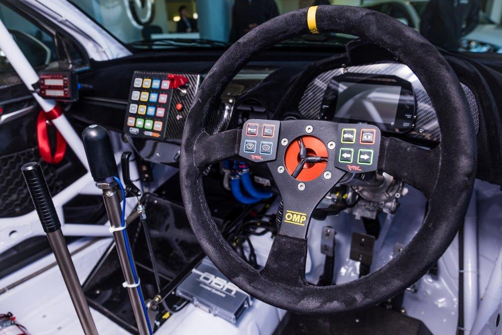 Longman Racing – Experts in motorsport electronics, mapping