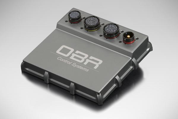 OBR Control Systems Powerbox PCM2, PDM, PDU.